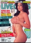 Live Girls October 1996 magazine back issue