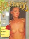 Lovebirds # 16 magazine back issue