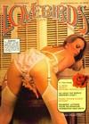 Lovebirds # 22 magazine back issue