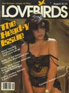 Lovebirds UK August 1981 magazine back issue