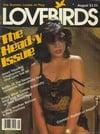 Lovebirds UK August 1981 magazine back issue