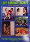 Love Bondage Scenes # 20 magazine back issue