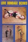 Love Bondage Scenes # 23 magazine back issue