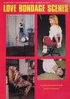 Love Bondage Scenes # 24 magazine back issue