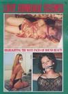 Love Bondage Scenes # 27 magazine back issue