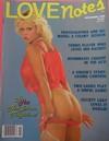 Love Notes November 1983 magazine back issue cover image