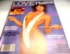 Love Notes February 1985 magazine back issue