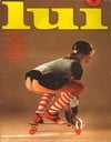 Lui # 169 - Fevrier 1978 magazine back issue
