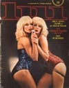 Lui # 171 - Avril 1978 magazine back issue