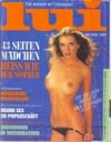 Lui (German) June 1987 magazine back issue