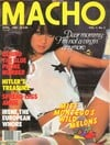 Macho Vol. 1 # 2 magazine back issue