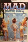 Mad # 13 magazine back issue