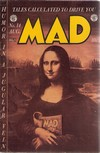 Mad # 14 magazine back issue