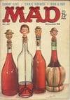 Mad # 42 magazine back issue