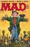 Mad # 43 magazine back issue