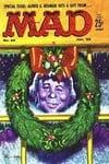 Mad # 44 magazine back issue
