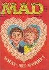 Mad # 45 magazine back issue