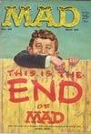 Mad # 46 magazine back issue