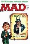 Mad # 48 magazine back issue