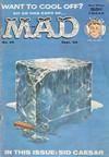 Mad # 49 magazine back issue