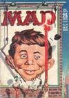 Mad # 50 magazine back issue
