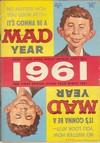 Mad # 61 magazine back issue