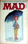 Mad # 63 magazine back issue