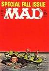 Mad # 67 magazine back issue