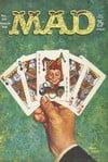 Mad # 69 magazine back issue