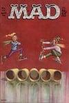 Mad # 70 magazine back issue