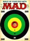Mad # 71 magazine back issue