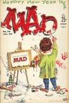 Mad # 76 magazine back issue