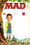 Mad # 77 magazine back issue