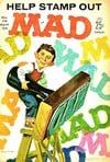 Mad # 78 magazine back issue