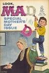 Mad # 79 magazine back issue