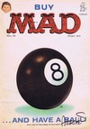 Mad # 81 magazine back issue
