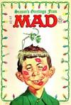 Mad # 92 magazine back issue