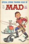 Mad # 95 magazine back issue