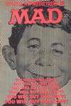 Mad # 99 magazine back issue