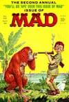 Mad # 102 magazine back issue