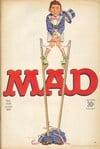 Mad # 103 magazine back issue