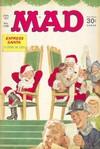 Mad # 108 magazine back issue
