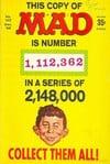 Mad # 123 magazine back issue
