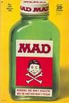 Mad # 125 magazine back issue