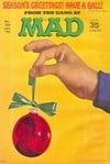 Mad # 132 magazine back issue