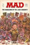 Mad # 139 magazine back issue