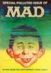 Mad # 146 magazine back issue