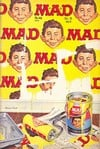 Mad # 148 magazine back issue