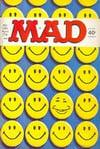 Mad # 150 magazine back issue