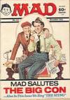 Mad # 171 magazine back issue